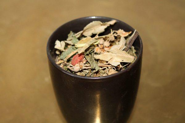Bedtime Ritual - Organic tea for sleep