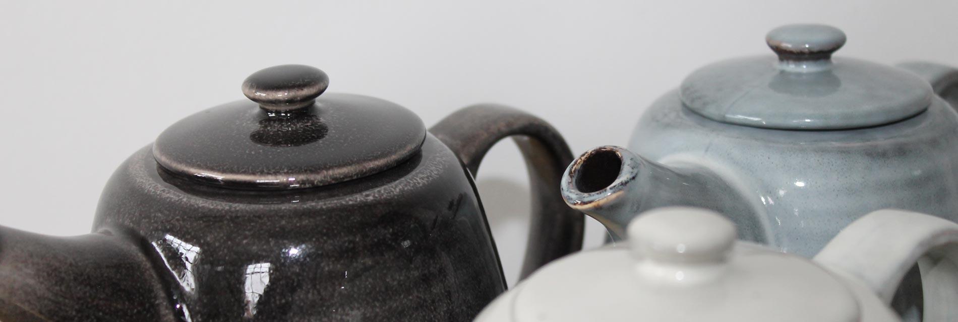 Broste Tea Pots