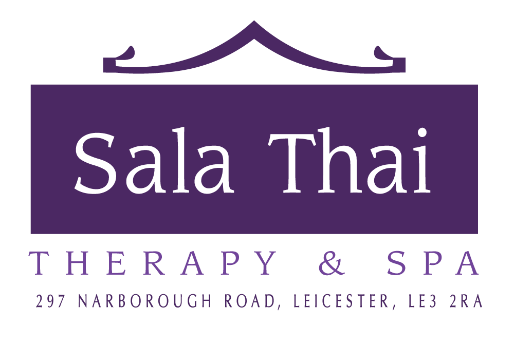Thai Massage Leicester